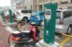 想买新能源车忧充电难?郑州将建5万多个充电桩