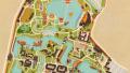 清明上河园首创智能手绘地图 开创景区智慧自助畅游先河