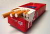 """外媒戒烟""""周期表""""揭秘身体变化趋势 为戒烟添动力"""