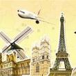 2018中国-欧盟旅游年