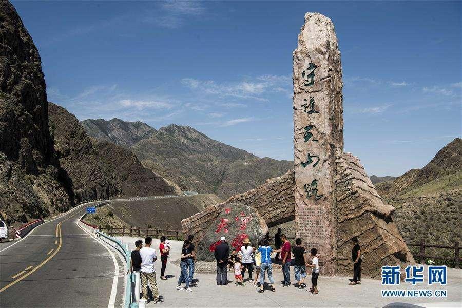 推新疆冰雪旅游