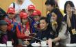 """今年""""自带流量""""的明星政协委员少了不少熟面孔:赵本山、宋祖英等多人未连任"""