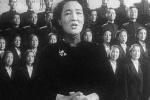 """新中国最早的""""春晚""""可追溯到1956年"""