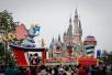 """上海迪士尼""""付费插队""""?尊重市场也应讲究公平"""