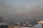 春节期间哪些地区可能出现重度污染天气?
