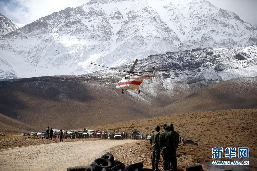 北京快乐8在哪可以买:伊朗伊斯兰革命卫队:已找到失事客机残骸