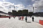 外媒称中国将办一届可持续冬奥会:绿色清洁 包容开放