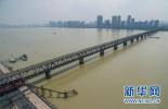 马玉璞代表:我国转体桥梁重量将再次刷新世界纪录