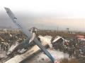 尼泊尔客机坠毁至少49人死亡 2中国人受伤