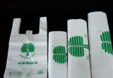 濮阳南乐县财政补贴推广全生物可降解塑料袋