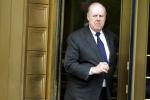 特朗普涉俄问题调查首席律师约翰·多德辞职
