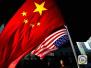 特朗普发难中美贸易 中国商务部外交部接连表态