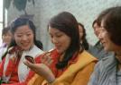 开放的中国 变化的时尚