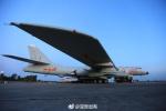 """神勇亮剑空天!中国空军""""神威大队""""加快提升战略进攻能力"""