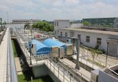 南阳方城县15个乡镇建污水处理厂 有力治理污染