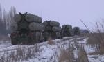 俄防空部队火力全开