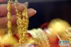 国际避险情绪致黄金持续上涨:中国大妈今年会解套吗?