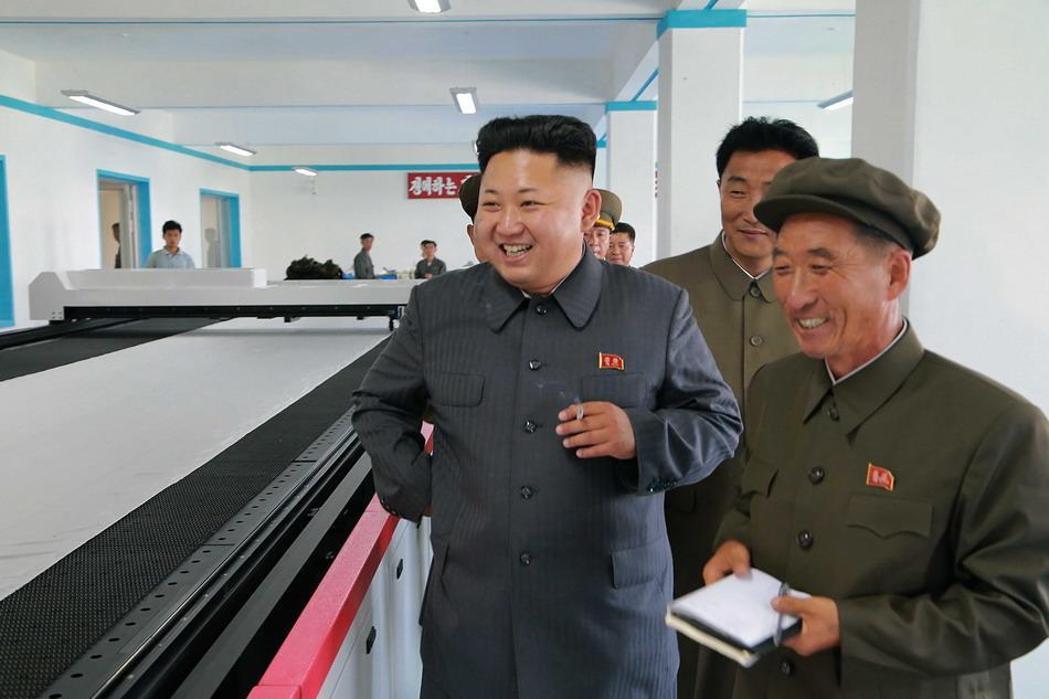 急速赛车是统一开奖么:朝鲜决定停止核试验 韩国:有助于实现无核化
