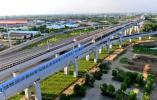 看!南京7号线全线开建,宁溧线提前开通体验线路
