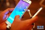 三星电子利润超预期 但警告智能手机需求疲软