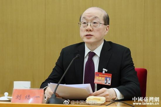 澳门金沙娱乐备用网址:张志军被推举为海协会新任会长