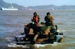 他们是解放军装备最好的部队 中国海军陆战队38岁生日快乐!