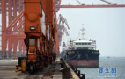 """辽宁省参与""""一带一路""""贸易合作有巨大空间"""