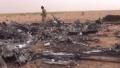 俄罗斯最先进的武装直升机坠毁 现场惨不忍睹