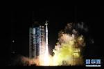 """高分五号卫星成功发射 将以""""火眼金睛""""助力美丽中国建设"""