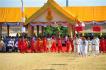 泰国王室举行春耕节仪式 祝祷风调雨顺五谷丰登
