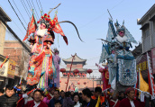 河南新增43位国家级非遗代表性传承人 总人数达127人