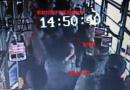 """杭州中年男公交车上伸""""咸猪手""""被姑娘当场抓住,已被处行拘"""