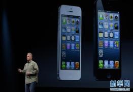 新iPhone要来了