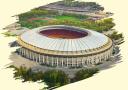 俄世界杯场馆巡礼