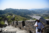China builds alliance to protect Great Wall