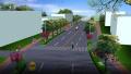 济南:断头12年的舜世路将打通 市民能直上二环南啦