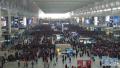 北京三大火车站端午假期增开列车31趟 6月16日为出行高峰