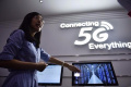 5G call in Beijing a milestone for industry
