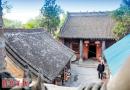 探寻洛阳马家祠堂:这个地方雕刻有三个汉字