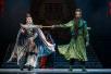 史诗舞剧《关公》赴新加坡演出圆满成功