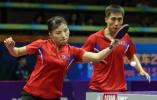 韩媒:朝鲜将参加国际乒联巡回赛韩国公开赛