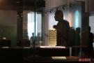 南宋窖藏瓷器展亮相中国园林博物馆