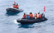 Thai officials approve compensation for Phuket boat capsizing