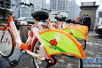 郑东新区投万辆公共自行车引争议:钱花得到底值不值?