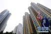 上半年郑州市商品房开工面积同比下降了三成