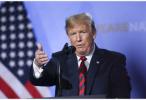 """美國國務卿蓬佩奧稱特朗普對朝鮮半島無核化前景保持""""樂觀"""""""