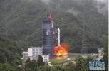 一箭双星!中国再次成功发射两颗北斗导航卫星