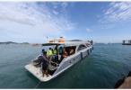 因普吉岛沉船事故 泰国或流失逾60万中国游客