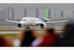 南昌瑶湖机场启用将成C919大飞机试飞场,助力总装线竞争