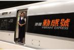 广深港高铁香港段试营运顺利完成 预计9月下旬开通